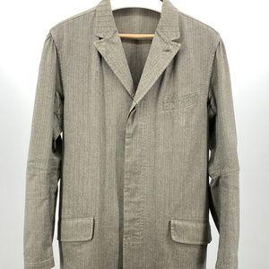 Kolor Overcoat size 2